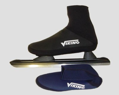 Viking Neoprene Winter Skate covers