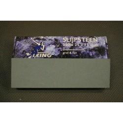Viking sharpening stone (Course/fine)