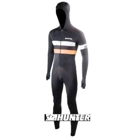 Hunter Bioracer Lycra LT suit