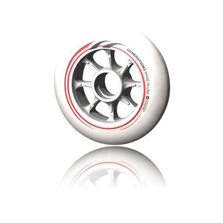 Bont G3 Inline Wheels 110mm