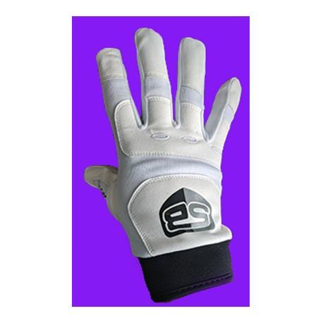 Sebra Extreme ST Kelvar gloves White