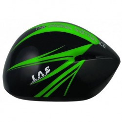 LAS Mistral Limited Edition Black/Green